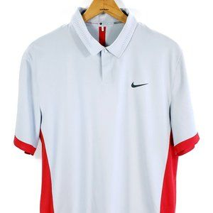 Nike Golf Tiger Woods Collection Polo Shirt
